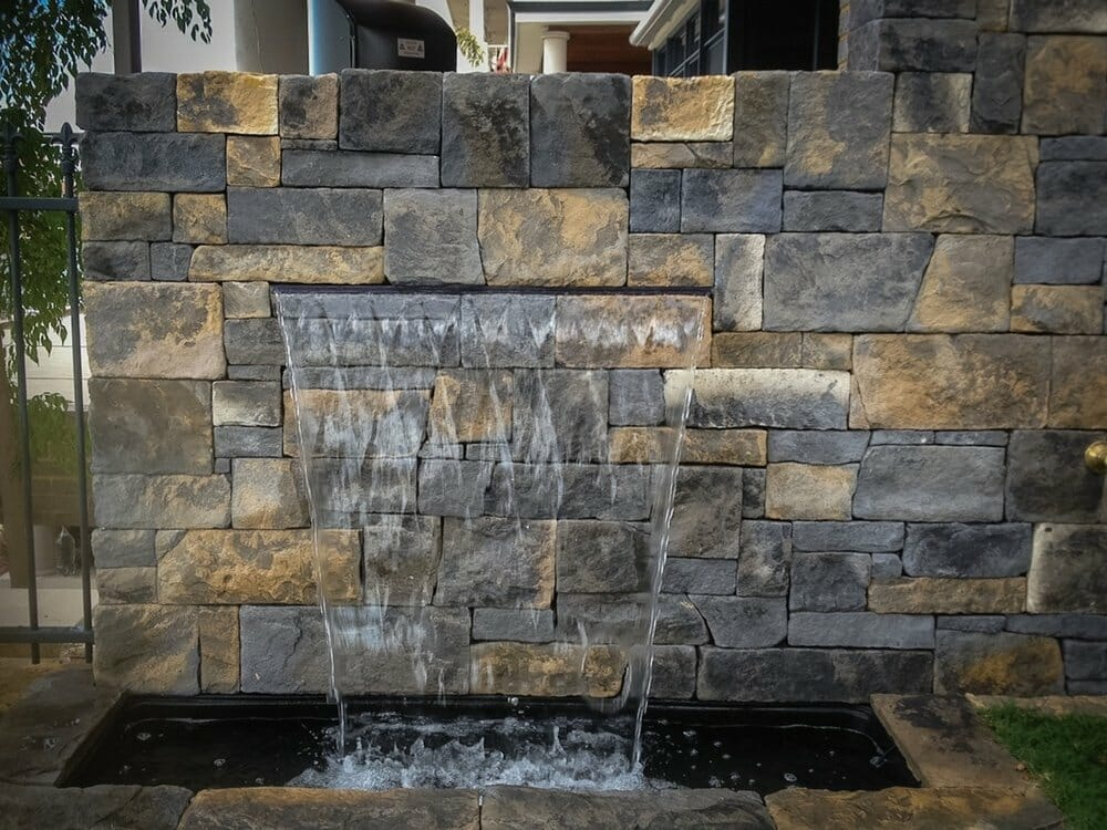 Dry Stacked Collection VENEER STONE CLADDING