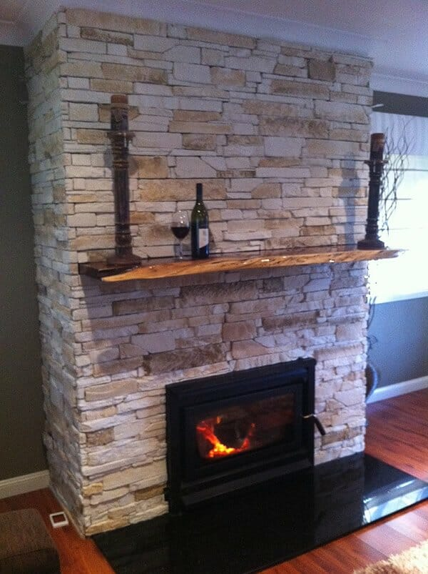 Ledgestone Collection | VENEER STONE - STONE CLADDING