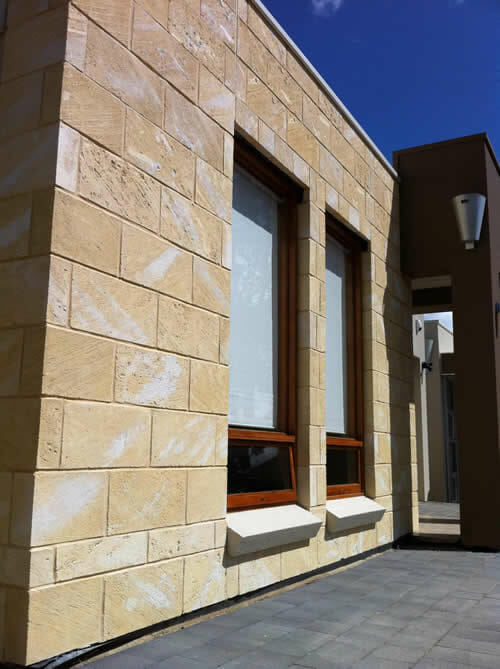 Contemporary Collection Veneer Stone Stone Cladding