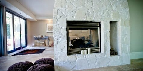 Arctic Collection by Veneer Stone