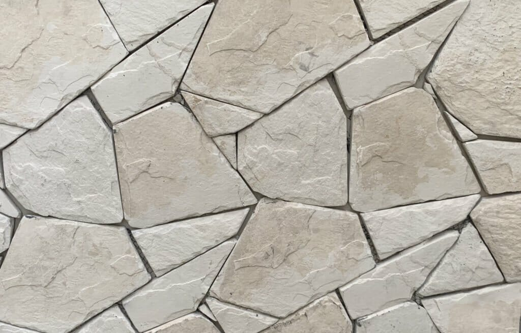 Arctic Travertine