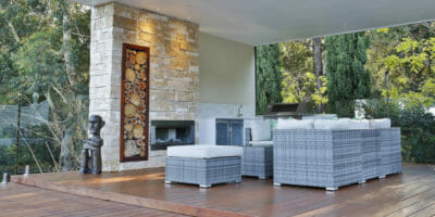 Dry Stacked Collection sandstone