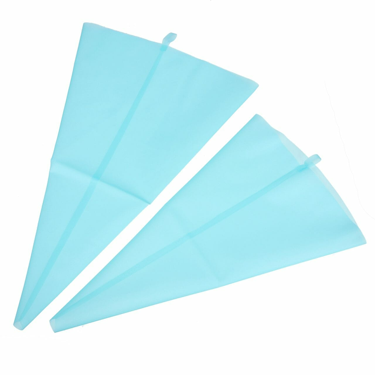 silicone icing piping bag